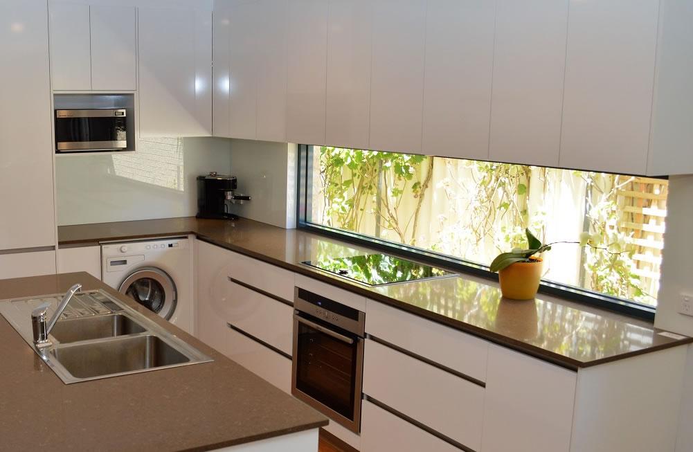 kitchen window splashback 2