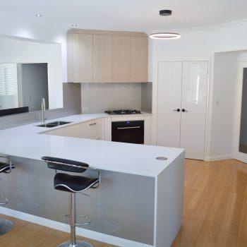 Mindarie Kitchen Renovation Perth